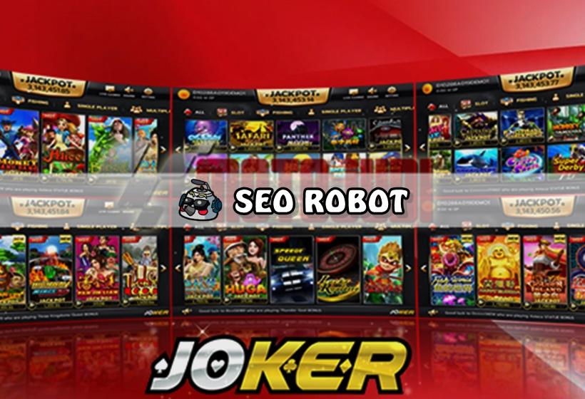 Keseruan Joker Gaming Tembak Ikan