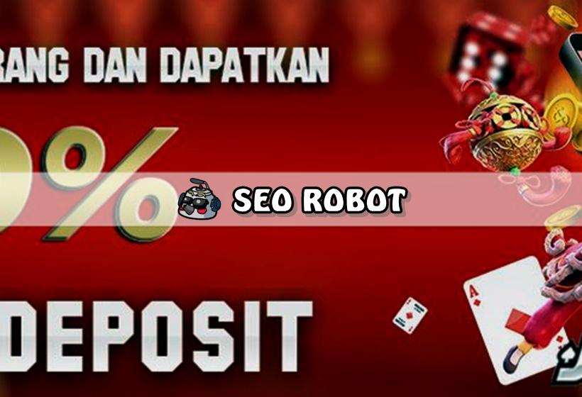Slot Online Dengan Ragam Bonus Terbesar